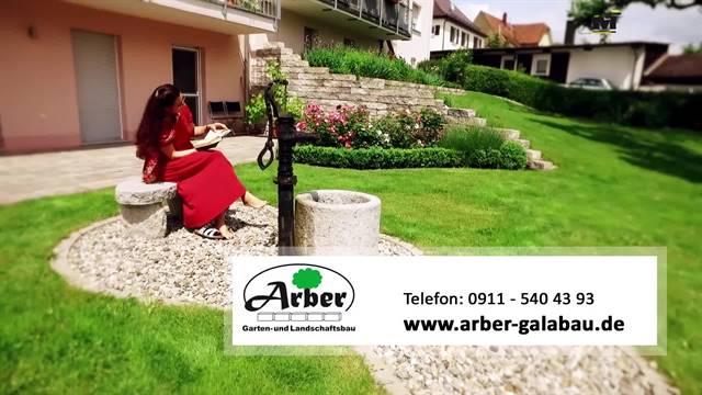 ARBER Garten  Und Landschaftsbau